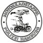 Motorradstaffel Polizei Hamburg Logo