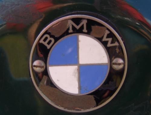 Restauration BMW R60-Gespann: Unsere Ausgangssituation (Teil 2)