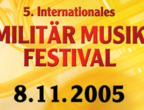 Militärmusikfestival Köln 2005