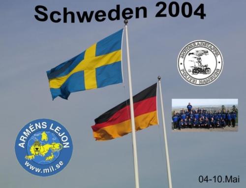Träffic Polisens Dag 2004