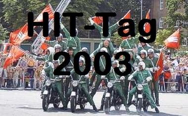 HIT-Tag 2003