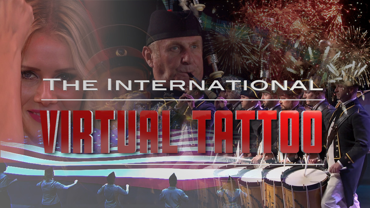 The International Virtual Tattoo