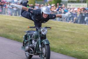 Motorradstaffel Classic Moto Days2017 03