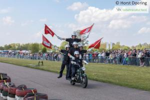 Motorradstaffel Classic Moto Days2017 04