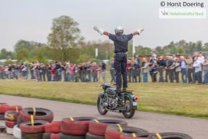 Motorradstaffel Classic Moto Days2017 06