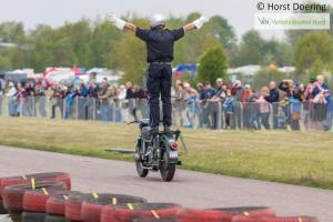 Motorradstaffel Classic Moto Days2017 07