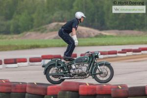 Motorradstaffel Classic Moto Days2017 10